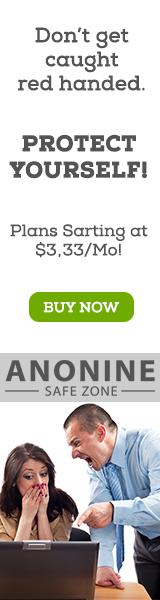 Anonine.com - Static