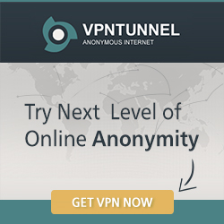 VPNTunnel.com - Static